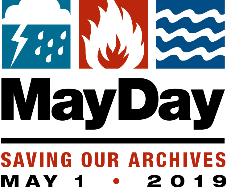 MayDay: Saving Our Archives | Society of American Archivists